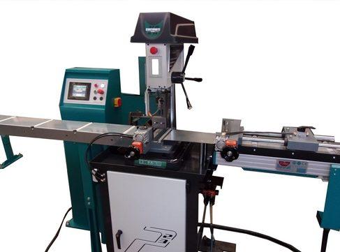 machine de perçage Roty-Tyro
