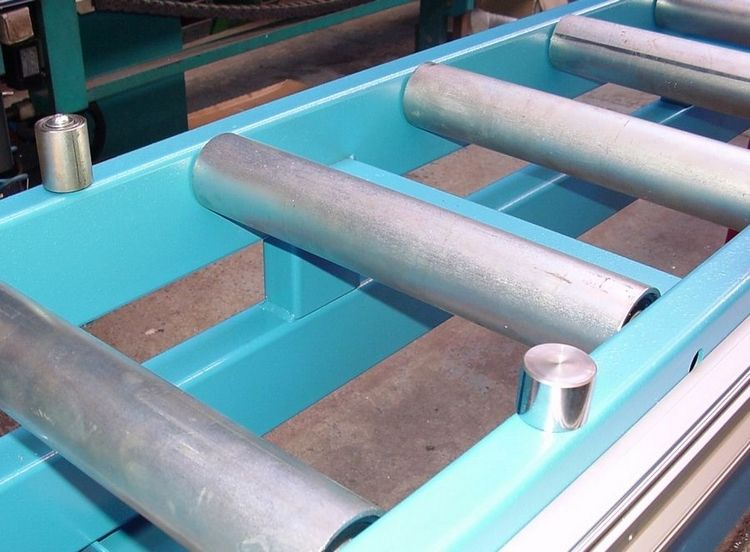 table de convoyage Roty-Tyro